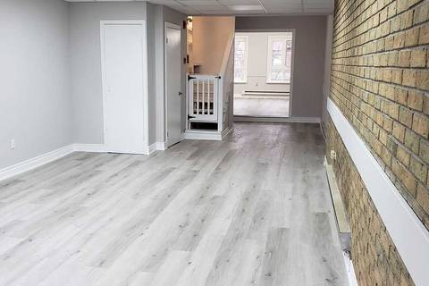 Commercial property for lease at 17 Baldwin St Apartment 2/F Toronto Ontario - MLS: C4669099
