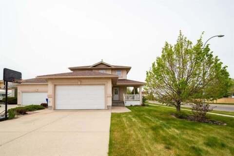 House for sale at 2 Fairmont Cres S Lethbridge Alberta - MLS: A1011114