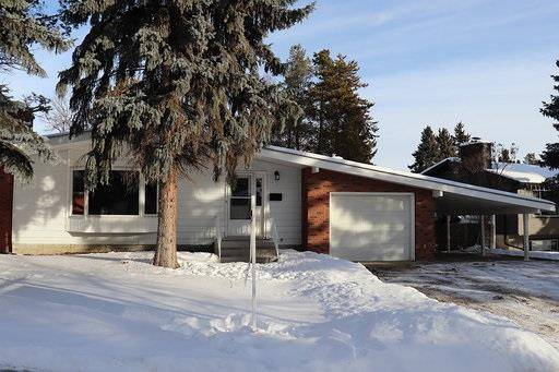 House for sale at 2 Fallhaven Pl St. Albert Alberta - MLS: E4185586