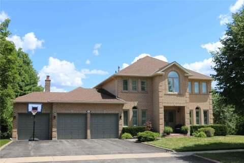 House for sale at 2 Falling Leaf Ct Aurora Ontario - MLS: N4848946