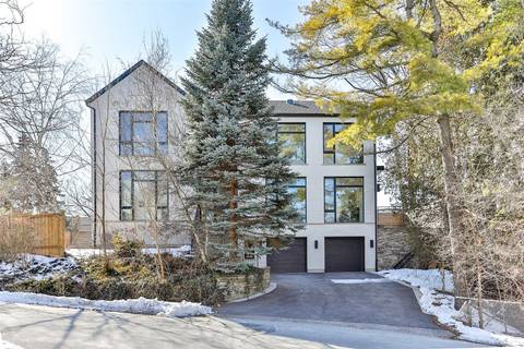 House for sale at 2 Fallsview Rd Toronto Ontario - MLS: W4700540