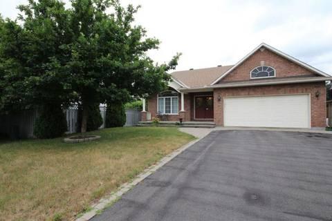 House for sale at 2 Fanterra Wy Ottawa Ontario - MLS: 1151104