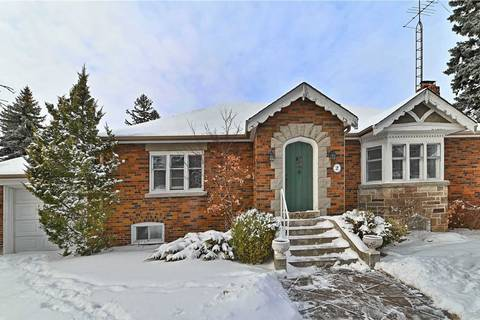 House for sale at 2 Ferncroft Rd Toronto Ontario - MLS: E4686911