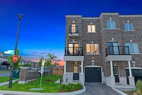 Townhouse for sale at 2 Ferris Sq Clarington Ontario - MLS: E4814770