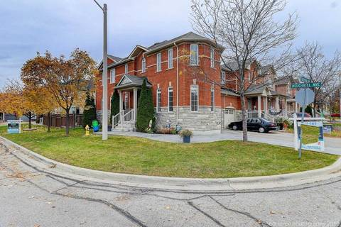 Townhouse for sale at 2 Fiorentina Ave Vaughan Ontario - MLS: N4632226