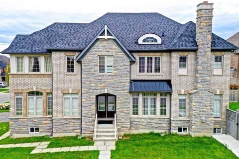 House for sale at 2 Flanders Rd Brampton Ontario - MLS: W4459843