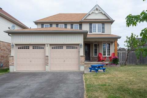 House for sale at 2 Flynn Ave Kawartha Lakes Ontario - MLS: X4793879