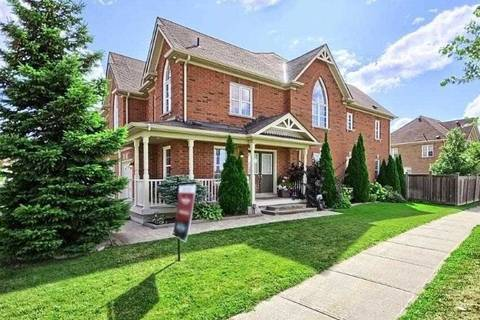 Townhouse for sale at 2 Four Seasons Cres East Gwillimbury Ontario - MLS: N4555370