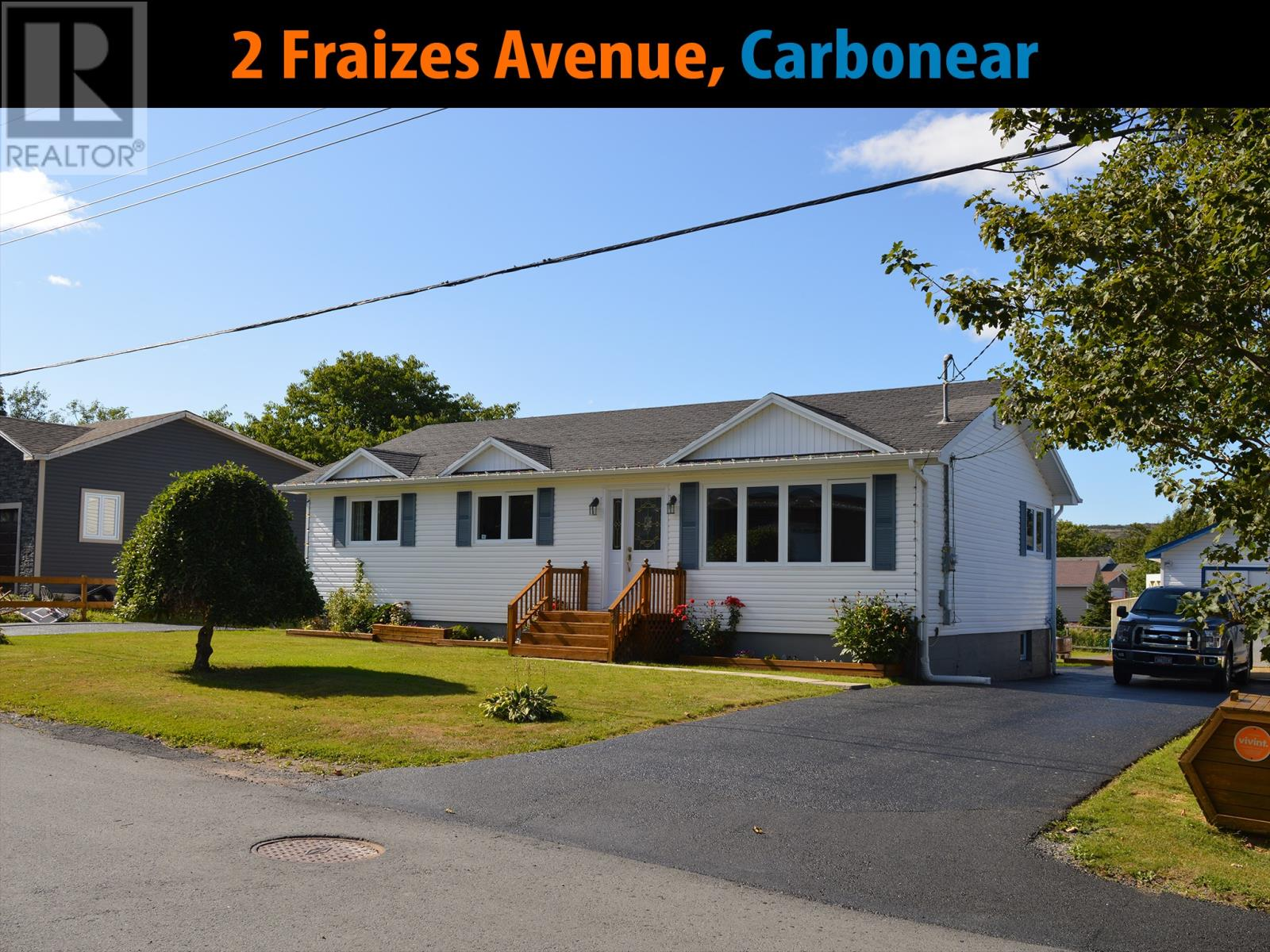 Removed: 2 Fraizes Avenue, Carbonear, NL - Removed on 2020-06-26 23:21:31