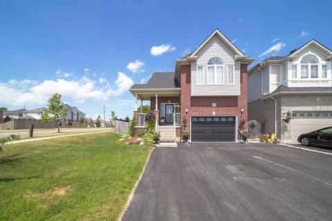 House for sale at 2 Frank Wheeler Ave Clarington Ontario - MLS: E4513802
