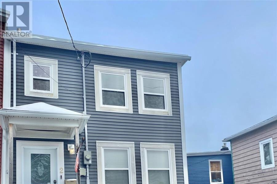 House for sale at 2 Franklyn Ave St. John's Newfoundland - MLS: 1224428