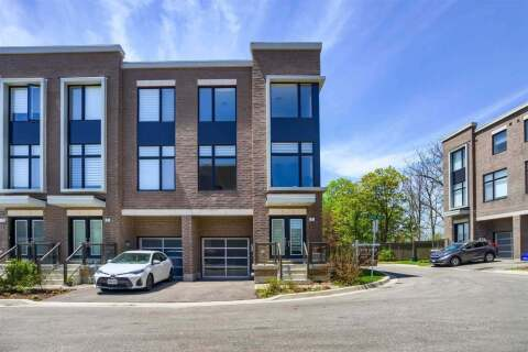 Townhouse for sale at 2 Gaddi Wy Vaughan Ontario - MLS: N4769574