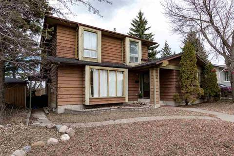 House for sale at 2 Galloway Dr Sherwood Park Alberta - MLS: E4149976