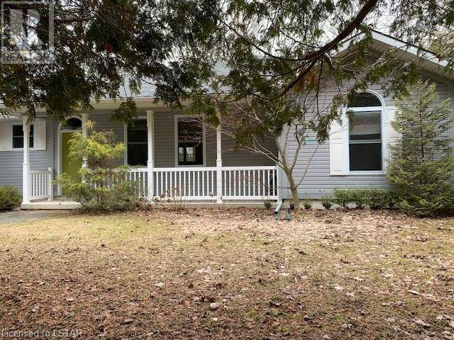 House for sale at 2 George St Bayfield Ontario - MLS: 240804
