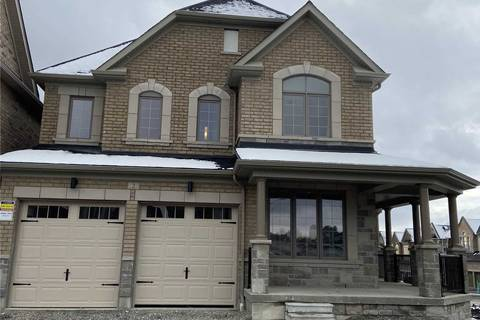 House for rent at 2 Gillivary Dr Whitby Ontario - MLS: E4630782