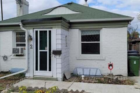 House for sale at 2 Glasgow Ave Toronto Ontario - MLS: E4961517