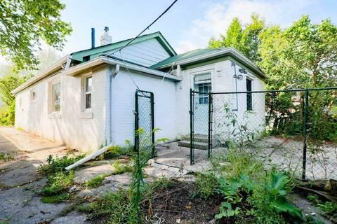 House for sale at 2 Glasgow Ave Toronto Ontario - MLS: E4575647
