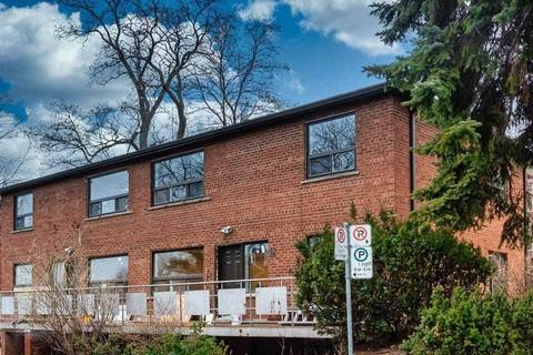 Townhouse for rent at 2 Glen Gordon Rd Unit 1 Toronto Ontario - MLS: W4665662