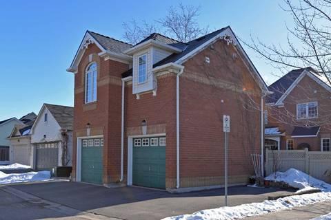 House for rent at 2 Glendennan Ave Markham Ontario - MLS: N4679400