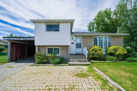 House for sale at 2 Glentworth Rd Toronto Ontario - MLS: C4546445