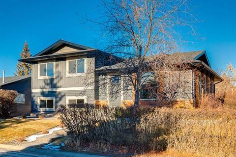 House for sale at 2 Glenwood Ct Cochrane Alberta - MLS: C4242789