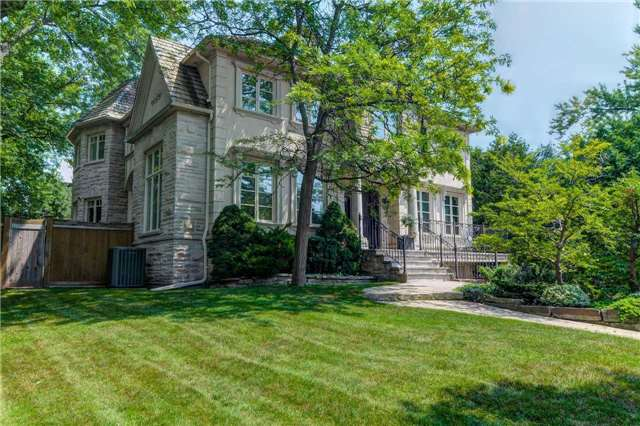 For Sale: 2 Gordon Road, Toronto, ON | 5 Bed, 6 Bath House for $4,488,000. See 18 photos!