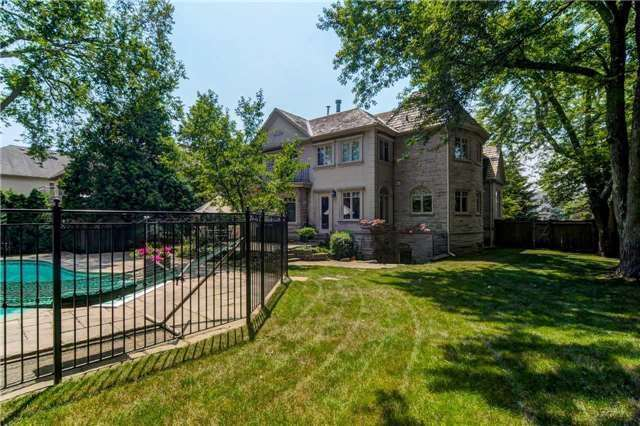 For Sale: 2 Gordon Road, Toronto, ON | 5 Bed, 6 Bath House for $4,380,000. See 18 photos!