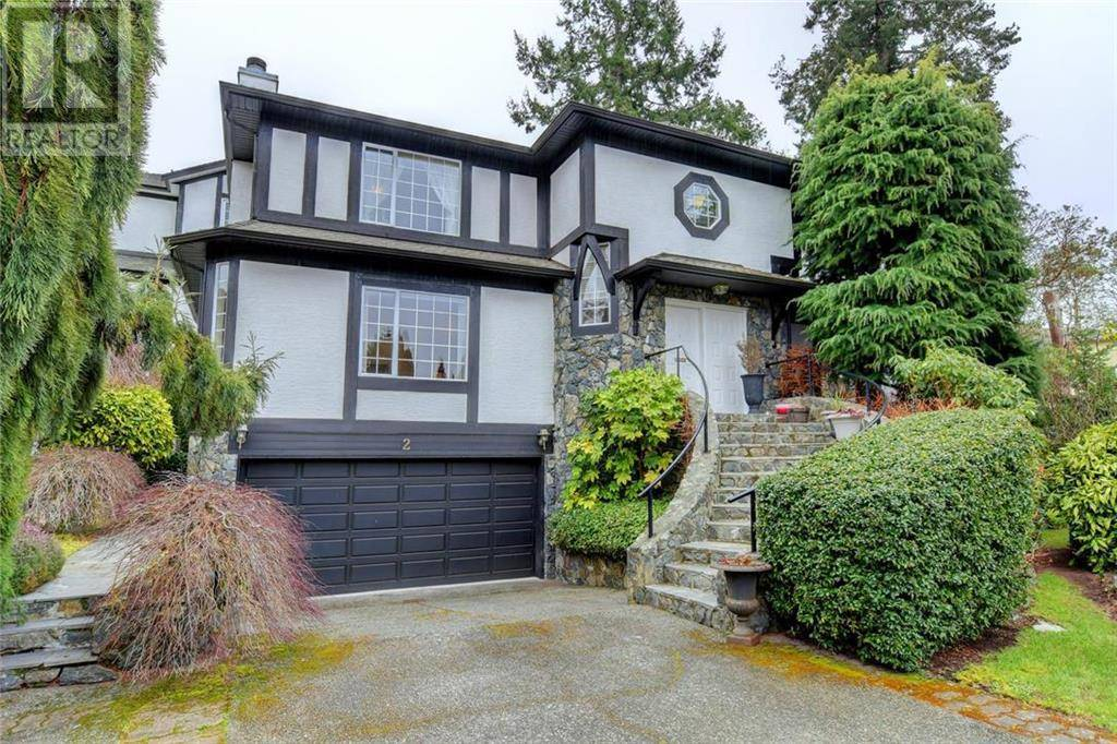 House for sale at 2 Governors Point Rd Victoria British Columbia - MLS: 413281