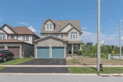 House for sale at 2 Graihawk Dr Barrie Ontario - MLS: S4867065