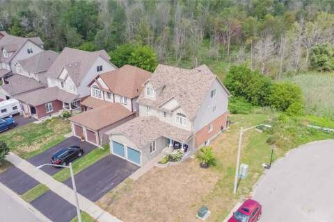 House for sale at 2 Graihawk Dr Barrie Ontario - MLS: S4929821