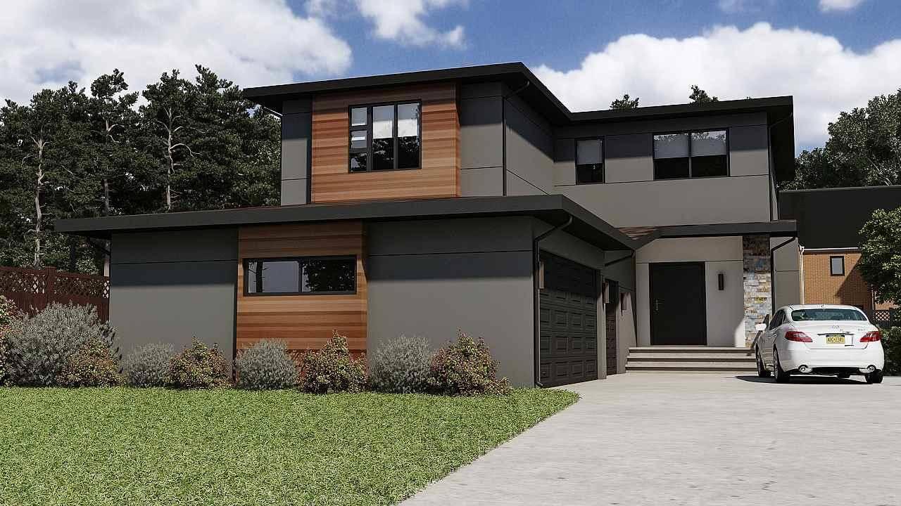 House for sale at 2 Grandin Pl St. Albert Alberta - MLS: E4176904