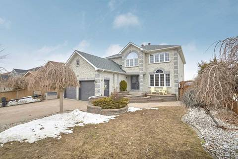 House for sale at 2 Grants Wy Barrie Ontario - MLS: S4727768