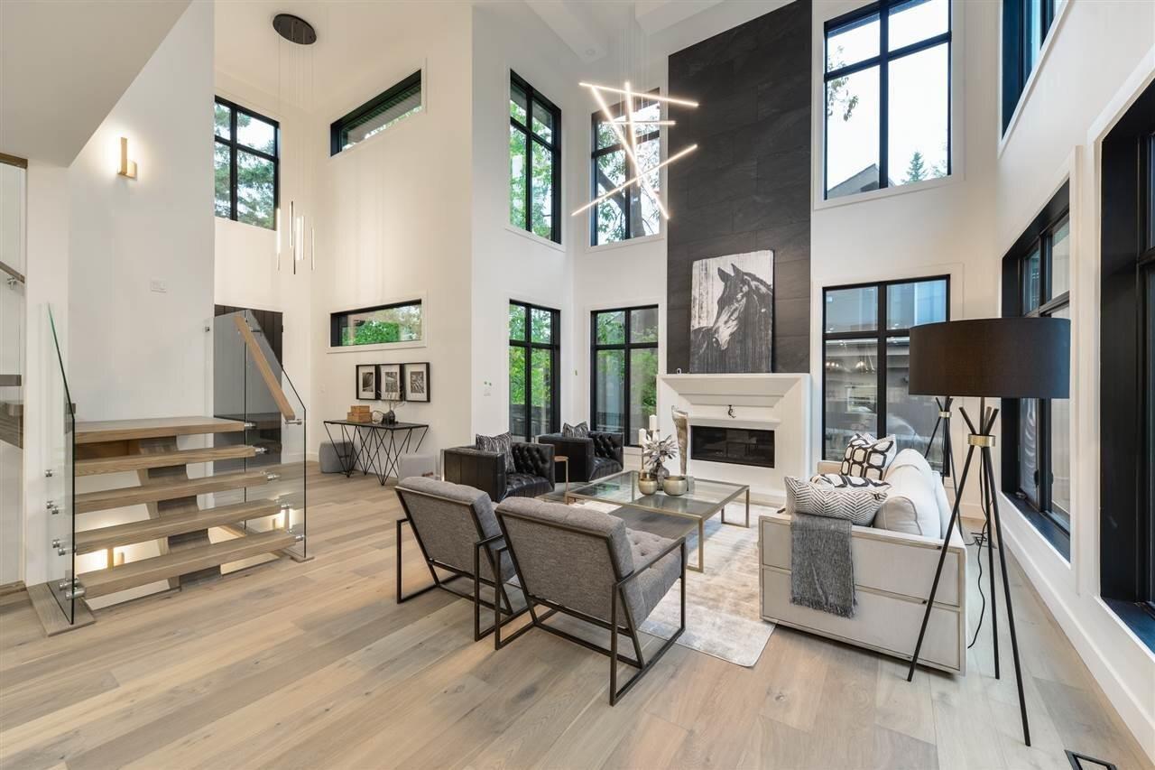 House for sale at 2 Gresham Bv St. Albert Alberta - MLS: E4214505
