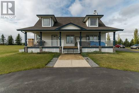 House for sale at 2 Greystone Wy Rural Lacombe County Alberta - MLS: ca0148803
