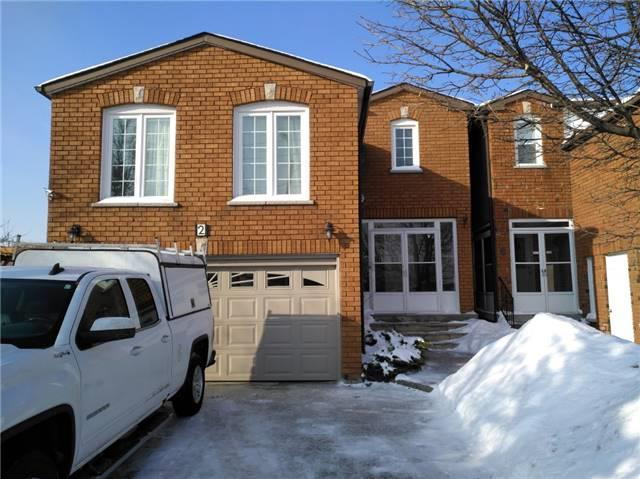 Removed: 2 Grittani Lane, Toronto, ON - Removed on 2018-03-06 05:09:34
