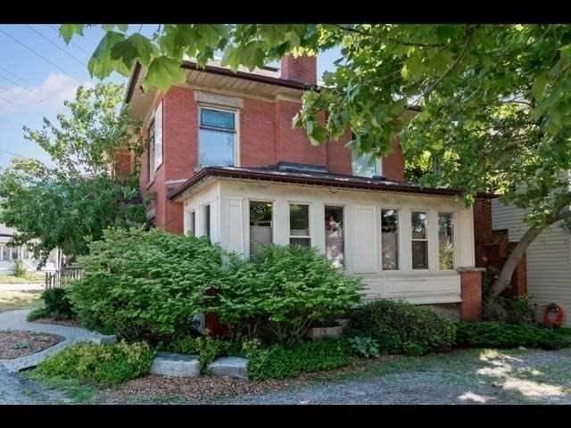 Sold: 2 Guelph Street, Halton Hills, ON