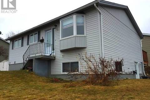 House for sale at 2 Gushue Pl Corner Brook Newfoundland - MLS: 1197899