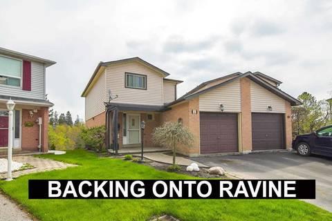 House for sale at 2 Hailey Ct Clarington Ontario - MLS: E4461640