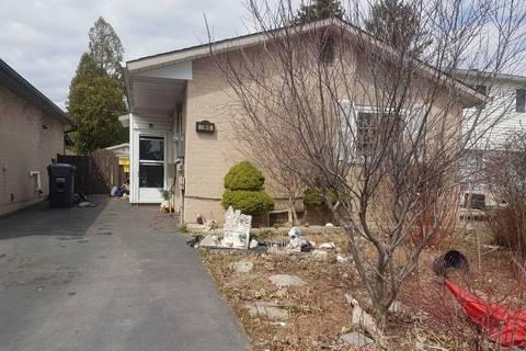 House for sale at 2 Hapsburg Sq Brampton Ontario - MLS: W4740297