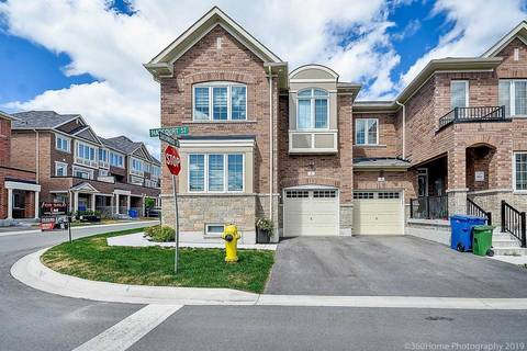 Townhouse for sale at 2 Harcourt St Vaughan Ontario - MLS: N4554620