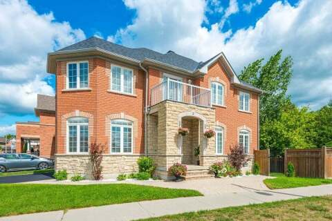 House for sale at 2 Harper's Gate Wy Whitchurch-stouffville Ontario - MLS: N4856491