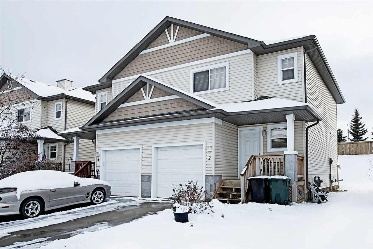 Removed: 2 Hartwick Landing, Spruce Grove, AB - Removed on 2020-01-29 04:42:13