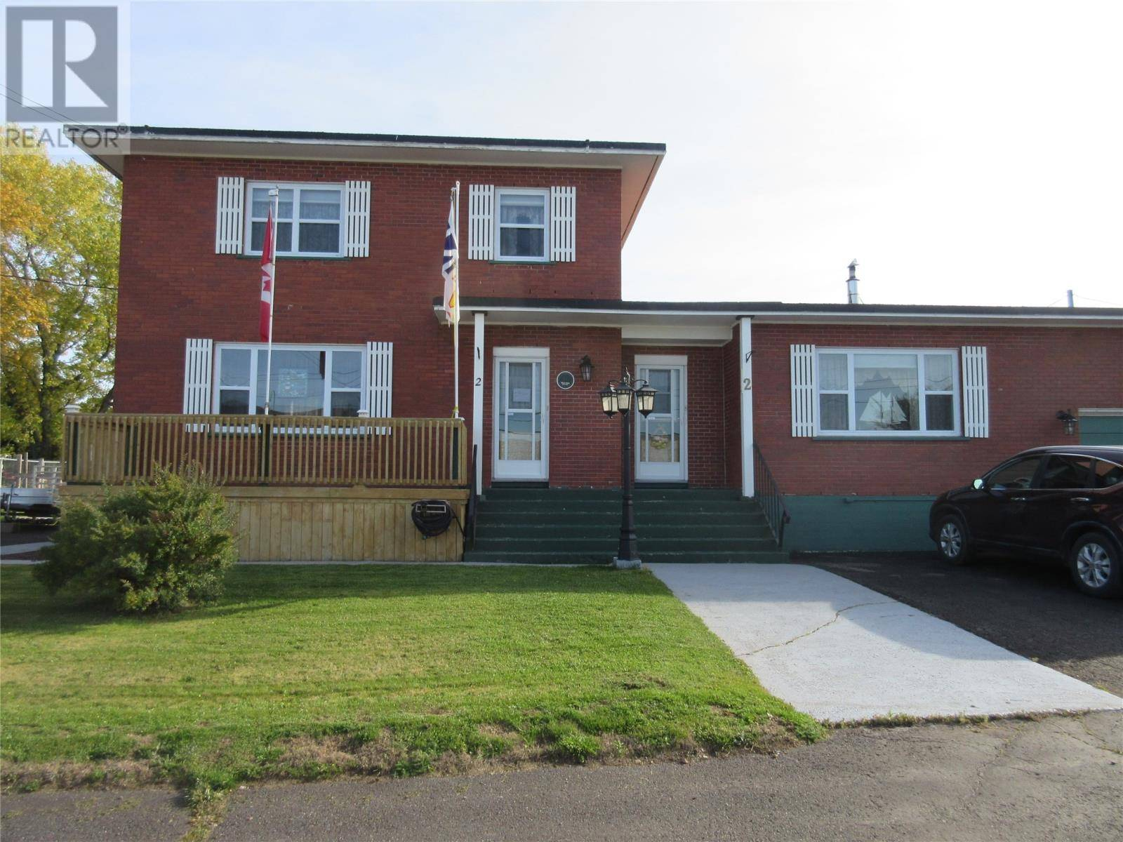 House for sale at 2 Harvey Rd Botwood Newfoundland - MLS: 1209311
