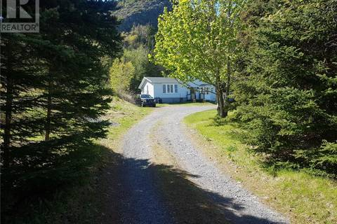 House for sale at 2 Hayes Rd Hr. Main Newfoundland - MLS: 1194029
