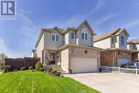 House for sale at 2 Heatherwood Pl Kitchener Ontario - MLS: 30732309