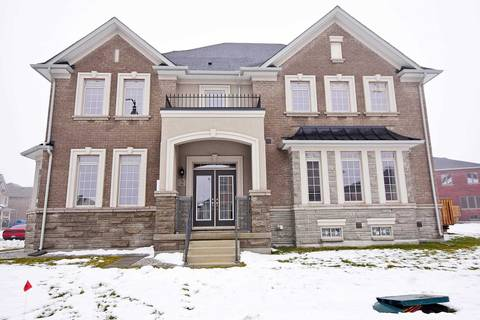 House for sale at 2 Henry Moody St Brampton Ontario - MLS: W4676204