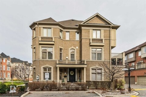 Townhouse for sale at 2 Henry Peters Ln Vaughan Ontario - MLS: N4997169