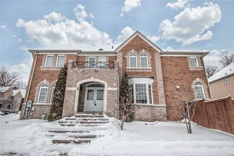 House for sale at 2 Hepatica St Toronto Ontario - MLS: E4450335