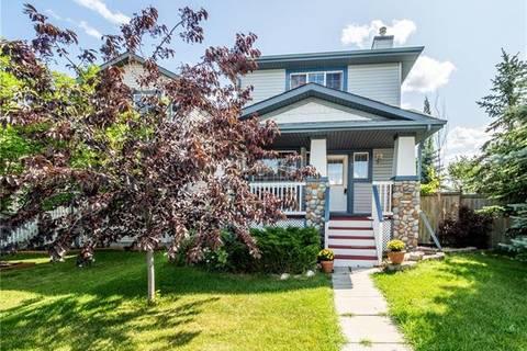 House for sale at 2 Hidden Hills Te Northwest Calgary Alberta - MLS: C4262509