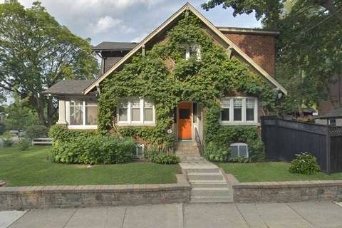 Townhouse for sale at 2 Highcroft Rd Toronto Ontario - MLS: E4424575
